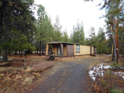 Mobile/Manufactured For Sale: 52282 Pine Forest Drive