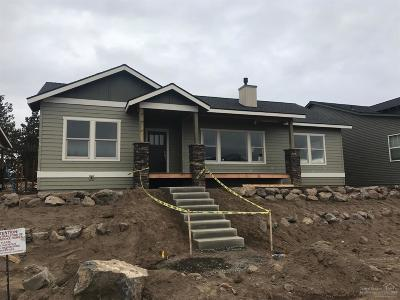 Bend Single Family Home For Sale: 63842 Hunters Circle