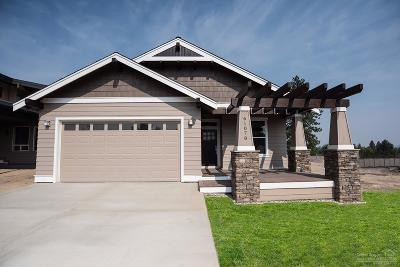 Bend Single Family Home For Sale: 61078 Southeast Echo Lake