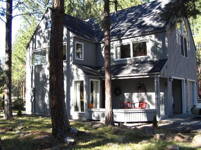Sisters Single Family Home For Sale: 15938 Nuthatch Lane