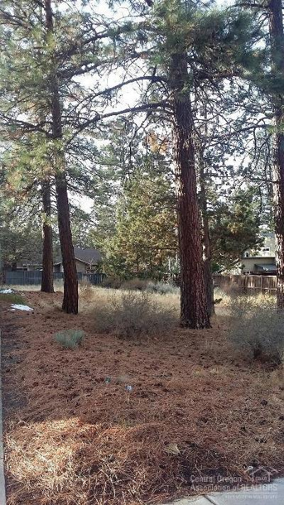 Bend Residential Lots & Land For Sale: 1197 Northwest Rockwood Lane