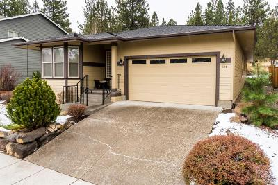 Bend Single Family Home For Sale: 430 Northwest Flagline Drive