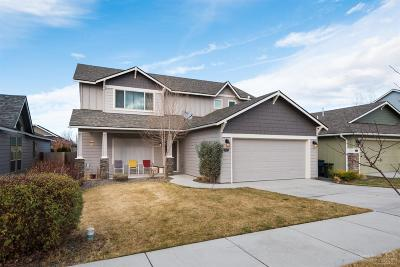 Bend Single Family Home For Sale: 3030 Northeast Red Oak Drive