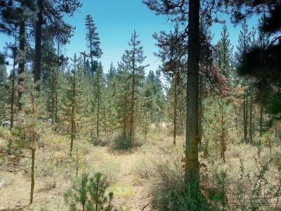 Bend Residential Lots & Land For Sale: 16844 Downey Road