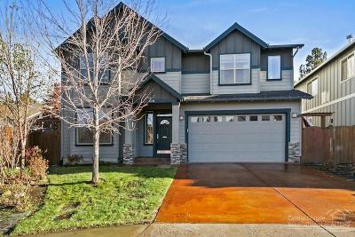 Bend Single Family Home For Sale: 61726 Joan Court