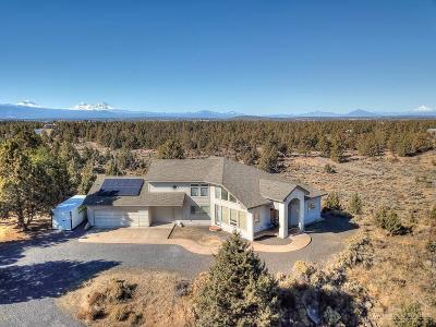 Bend Single Family Home For Sale: 64139 Harris Way