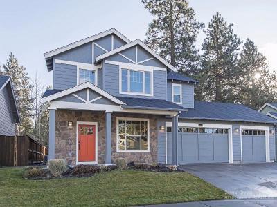 Bend Single Family Home For Sale: 61186 Kepler Street
