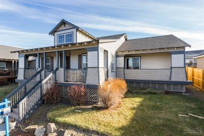 Bend Single Family Home For Sale: 63806 Hunters Circle