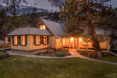 Terrebonne Single Family Home For Sale: 9236 Southwest Sundown Canyon Road