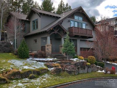 Bend Single Family Home For Sale: 19321 Brookside Way