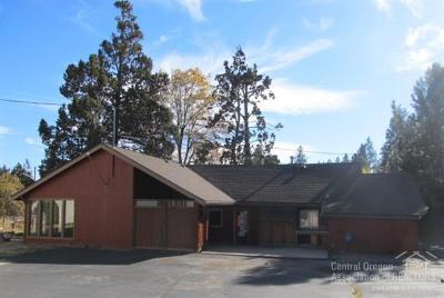 Bend Single Family Home For Sale: 140 Northeast Alpenview Lane