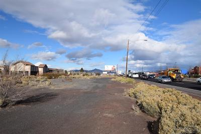 Redmond Residential Lots & Land For Sale: 1361 South Highway 97