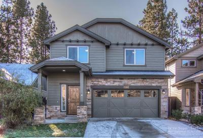 Bend Single Family Home For Sale: 61166 Snowbrush Drive