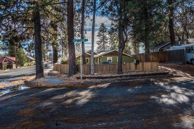 Bend Single Family Home For Sale: 129 Northwest 14th Street