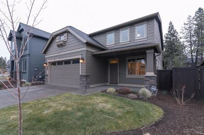 Bend Single Family Home For Sale: 60207 Rolled Rock Way
