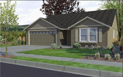 Bend OR Single Family Home For Sale: $289,990