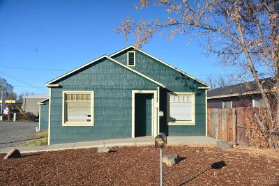Prineville Single Family Home For Sale: 799 Northwest 2nd Street