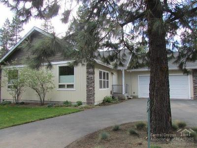 Bend Single Family Home For Sale: 56765 Stellar Drive