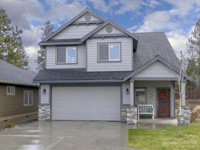 Bend Single Family Home For Sale: 61213 Geary Drive