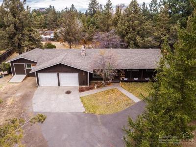 Bend Single Family Home For Sale: 20834 King Hezekiah Way