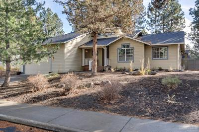 Bend Single Family Home For Sale: 1903 Northwest Newport Hills Drive