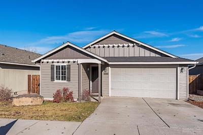 Redmond Single Family Home For Sale: 2741 Southwest Cascade Avenue