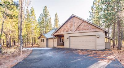 Sunriver Single Family Home For Sale: 17863 Crag Lane