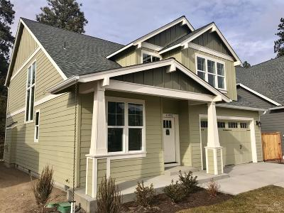 Bend Single Family Home For Sale: 20486 Southeast Braelen