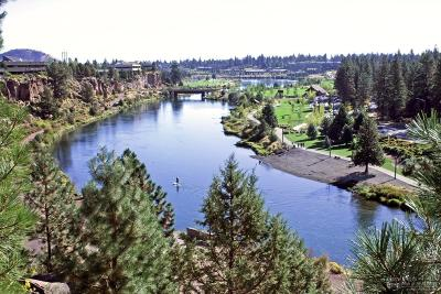 Bend Residential Lots & Land For Sale: 1100 Southwest Mount Bachelor Drive