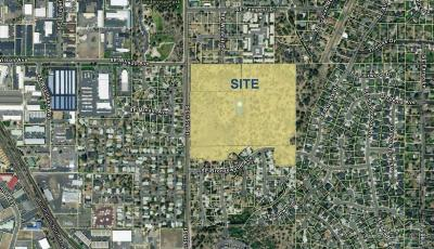 Bend Residential Lots & Land For Sale: 750 Southeast 15th Street