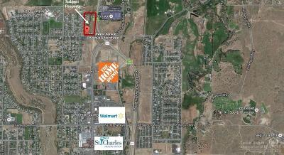 Redmond Residential Lots & Land For Sale: 701 Northwest Spruce Avenue