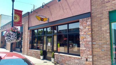 Redmond Commercial For Sale: 329 Southwest 6th Street