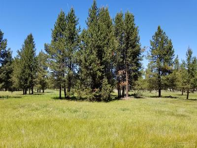 La Pine Residential Lots & Land For Sale: 16522 Wayne Drive