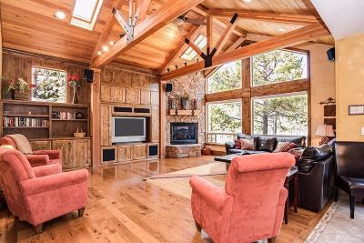 Sunriver Single Family Home For Sale: 58143 Nine Iron Lane