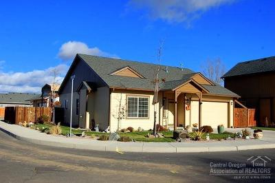 Prineville Single Family Home For Sale: 1415 Northwest Breann Loop