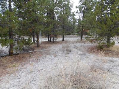 La Pine, Crescent, Gilchrist Residential Lots & Land For Sale: 16488 Carter Court