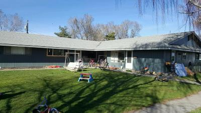 Prineville Multi Family Home For Sale: 565 Northwest 4th Street