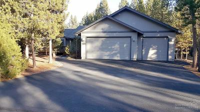 Bend Single Family Home For Sale: 55833 Lost Rider Loop