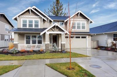 Bend Single Family Home For Sale: 20632 Southeast Cougar Peak Drive
