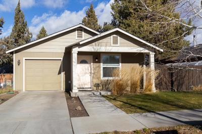 Bend Single Family Home For Sale: 21358 Kristin Court