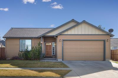Bend Single Family Home For Sale: 20585 Button Brush Avenue