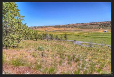 Madras Residential Lots & Land For Sale: Southeast Rancho Lane