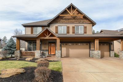 Bend Single Family Home For Sale: 60972 Creekstone Loop