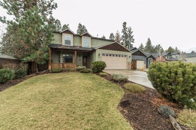 Bend Single Family Home For Sale: 61109 Halley Street
