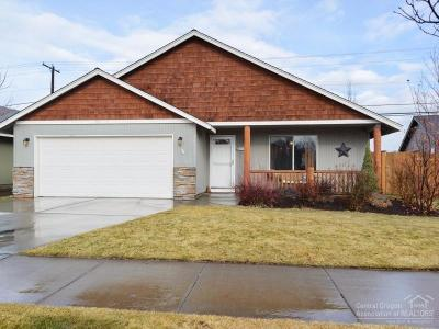 Bend Single Family Home For Sale: 20526 Prospector Loop