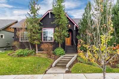 Bend Single Family Home For Sale: 19385 Laurelhurst Way