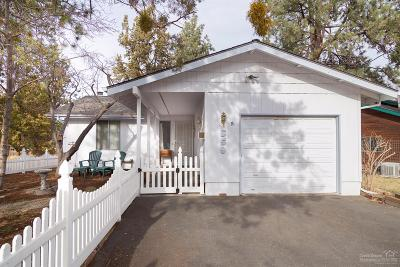 Bend Single Family Home For Sale: 550 Southeast Woodland Boulevard