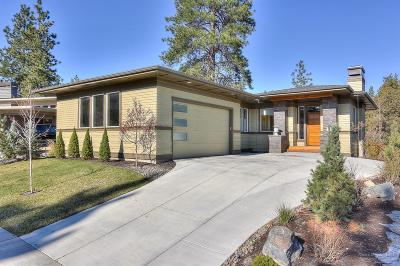 Bend Single Family Home For Sale: 2328 Northwest Bens Court