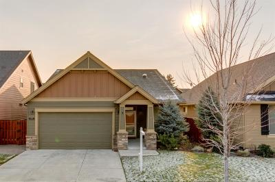 Prineville Single Family Home For Sale: 1156 Northeast Steins Pillar Drive