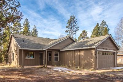 Single Family Home For Sale: 55943 Snow Goose Road